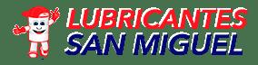 Lubricantes-Cambio-de-aceite-san-miguel-logo